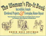 The Woman's Fix-It Book 0 9781886284142 1886284148