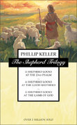 The Shepherd Trilogy 1st Edition 9780551030701 0551030704
