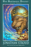 Ptolemy's Gate 3rd edition 9780786818617 0786818611