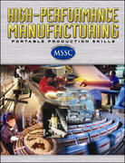 High-Performance Manufacturing, Softcover Student Edition 1st edition 9780078614873 0078614872