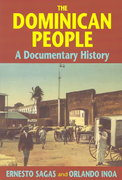 The Dominican People 1st Edition 9781558762978 1558762973