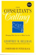 The Consultant's Calling 1st Edition 9780787958473 0787958476