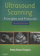 Ultrasound Scanning 3rd Edition 9780721606361 0721606369