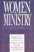Women in Ministry 1st Edition 9780830812844 0830812849