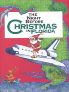 The Night Before Christmas in Florida 0 9780879059286 0879059281