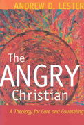 The Angry Christian 1st edition 9780664225193 0664225195