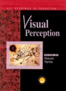 Visual Perception 1st edition 9780863775987 0863775985