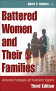 Battered Women and Their Families 3rd edition 9780826145925 0826145922