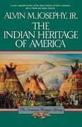 The Indian Heritage of America 1st Edition 9780395573204 0395573203