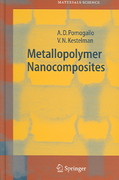Metallopolymer Nanocomposites 1st edition 9783540209492 3540209492