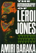 The Autobiography of LeRoi Jones 1st Edition 9781556522314 1556522312
