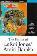 The Fiction of Leroi Jones - Amiri Baraka 0 9781556523465 1556523467