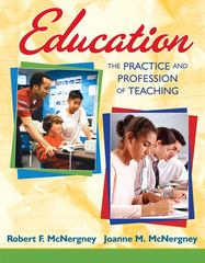 Education 1st Edition 9780205608171 0205608175