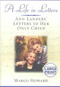 A Life in Letters 0 9780446533157 0446533157