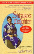 an analysis of shizukos daughter by kyoki mori Transcript of shizuko's daughter  kyoko mori, you can say based this story on her life  quotes from shizukos suicide note to yuki you are a strong woman.