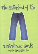 Sisterhood of the Traveling Pants 1st Edition 9780385729338 0385729332