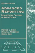 Advanced Reporting 2nd edition 9780881339123 0881339121
