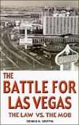 The Battle for Las Vegas 0 9780929712376 0929712374