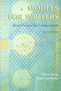 Models for Writers 6th edition 9780312153106 0312153104