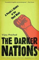 The Darker Nations 1st Edition 9781595583420 1595583424