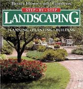 Step-by-Step Landscaping 0 9780696025587 0696025582