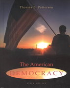 The American Democracy with PowerWeb 6th edition 9780072481211 0072481218
