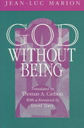 God Without Being 2nd edition 9780226505411 0226505413