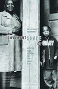 A Different Shade of Gray 1st Edition 9781595580818 1595580816