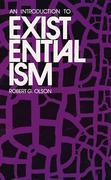 An Introduction to Existentialism 0 9780486200552 0486200558