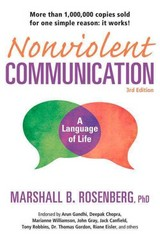 Nonviolent Communication 3rd Edition 9781892005281 189200528X