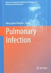 Pulmonary Infection 1st Edition 9783319174587 3319174584