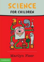 Science for Children 1st Edition 9781107548701 1107548705