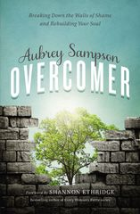 Overcomer 1st Edition 9780310342618 0310342619
