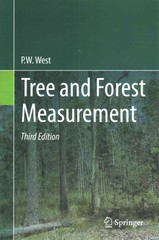 Tree and Forest Measurement 3rd Edition 9783319147079 3319147072