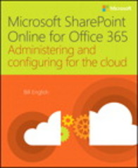 Microsoft SharePoint Online for Office 365 1st Edition 9781509300631 1509300635