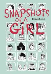 Snapshots of a Girl 1st Edition 9781551525983 1551525984
