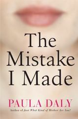 The Mistake I Made 1st Edition 9780802124098 0802124097