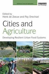 Cities and Agriculture 1st Edition 9781138860599 113886059X
