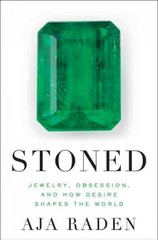 Stoned 1st Edition 9780062334718 0062334719