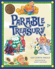 Parable Treasury 1st Edition 9780529120670 0529120674
