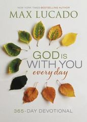 God Is with You Every Day 1st Edition 9780718034634 0718034635