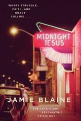 Midnight Jesus 1st Edition 9780718032166 0718032160