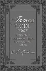 The James Code 1st Edition 9780718040130 0718040139