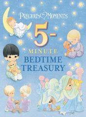 Precious Moments 5-Minute Bedtime Treasury 1st Edition 9780718043193 0718043197