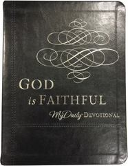 God Is Faithful 1st Edition 9780718042813 0718042816