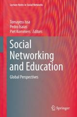 Social Networking and Education 1st Edition 9783319177168 3319177168