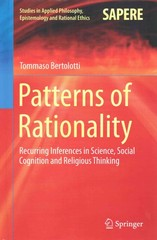 Patterns of Rationality 1st Edition 9783319177854 3319177850