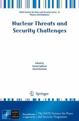 Nuclear Threats and Security Challenges 1st Edition 9789401799362 9401799369