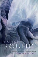 Sensing Sound 1st Edition 9780822360612 0822360616