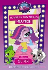 Littlest Pet Shop - Terriers and Tiara Reunion 1st Edition 9780316301367 0316301361